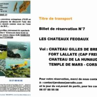 Chque Vol 7 - Les chateaux fodaux